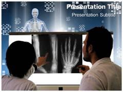 Osteomyelitis PowerPoint Slides