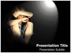Photophobia PowerPoint Slides