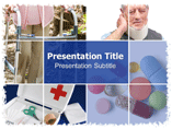 Rheumatism PowerPoint Background