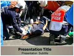 Emergency Services Template PowerPoint