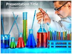 Chemical Engineering Template PowerPoint