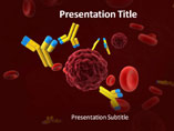 Cancer Treatment PowerPoint Slides