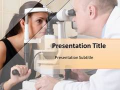 Optometrist Template