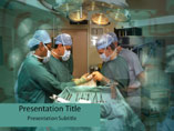 Operating Room PowerPoint Slides