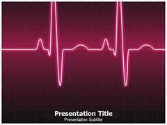 Heart Cancer Animated PowerPoint Templates