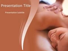 Massage Background