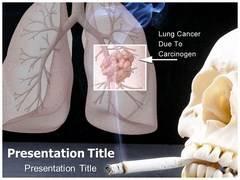 Carcinogen PowerPoint Themes
