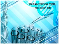 DNA Isolation PowerPoint Slides