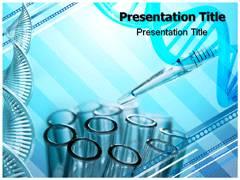 DNA Isolation PowerPoint Slides
