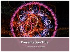 Cell Structure PowerPoint Backgrounds