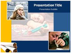 Drug Test PowerPoint Slides