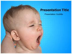 Pandiculation PowerPoint Slides