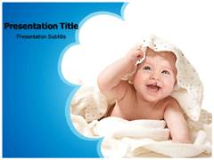 Cleft Lip PowerPoint Background