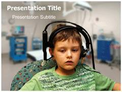 Audiology PowerPoint Slides