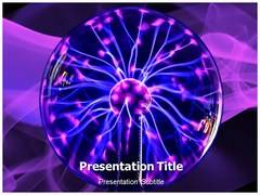 Plasma PowerPoint Backgrounds