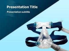 Sleep Apnea PowerPoint Slides