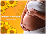 Pregnancy Diet Template PowerPoint