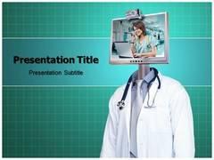 Telemedicine PowerPoint Slides