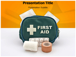 Basic First Aid PowerPoint Slides