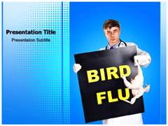 Avian Influenza PowerPoint Slides