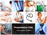 Doctor Identification PowerPoint Slides