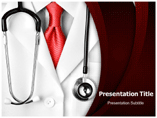 Audiologist Template PowerPoint