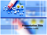 Homeopathy Medicine PowerPoint Background