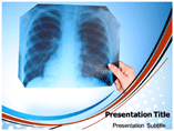 Digital X Ray PowerPoint Slides