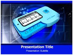 ECG Templates For PowerPoint