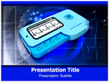 ECG PowerPoint Template, ECG Templates For PowerPoint