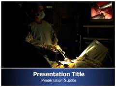 Gastric Bypass Surgery PowerPoint Slides
