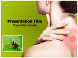 Lyme Disease PowerPoint Slides