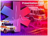Medical Rescue PowerPoint Slides