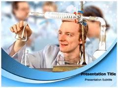 Distillation PowerPoint Slides