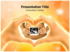 Therapeutic Ultrasound PowerPoint Slides