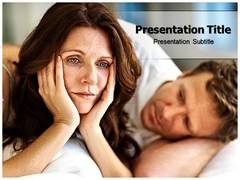 Menopause PowerPoint Slides
