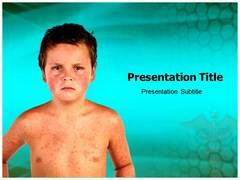 Rubella PowerPoint Slides