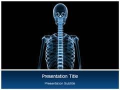 Human Skelton Theme