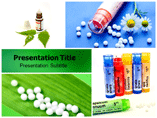 Homeopathy Side Effects PowerPoint Slide
