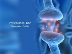Active Receptor PowerPoint Slide