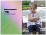 Autism Spectrum PowerPoint Design