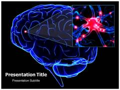 Encephalitis PowerPoint Slides