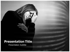 General Anxiety Disorder PowerPoint Slides