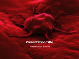 Cancer Drug Treatment PowerPoint Background