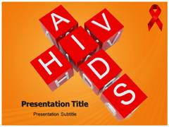 HIV Symptoms PowerPoint Slides