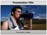 Dehydration Effects PowerPoint Slides