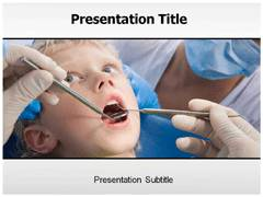 Dental Hygienist PowerPoint Slides