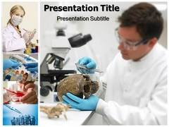 Forensic Science PowerPoint Slides