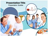 Comprehensive Care Powerpoint Template
