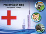 Rabies Vaccination PowerPoint Template